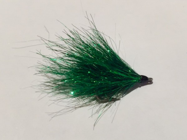 Weed fly for blackfish and luderick trout flies for Online fly fishing store