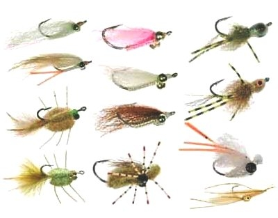 BONEFISH FLIES