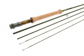 Euro Nymphing Rod