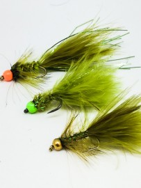 The 3 Magoo's  Australia's Best of the latest fly trends