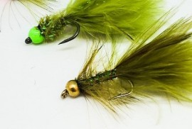 The 2 Magoo's  Australia's Best of the latest fly trends