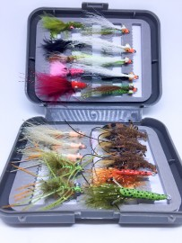 Flathead On The Fly Collection