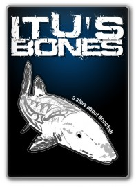 Itu's Bones - A story about Bonefish , price inc post