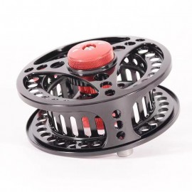 Blade Fly reel - CNC Machined 6061 Aluminum