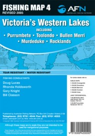 Victoria's Western Lakes  map 4
