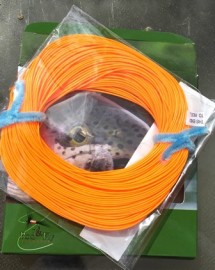 High quality Switch Fly Line , WWF 6