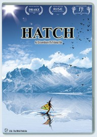 Hatch DVD by Gin-Clear,Narrated by Greg French