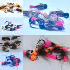 Tungsten Bead Head Jig Nymph Collection #2