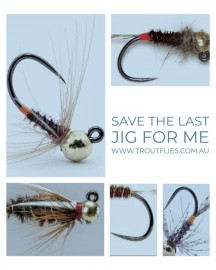 The Every 45 Jig Collection Boxed