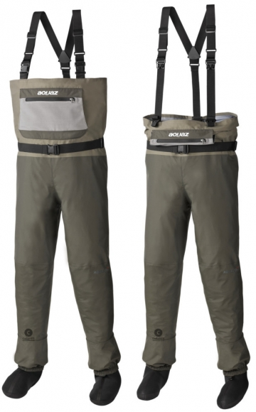 WADERS,BOOTS,ETC