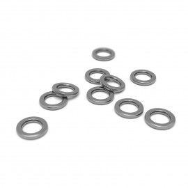 Tippet Micro Rings 2.00mm