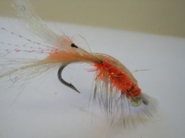 Agro Bream Shrimp Orange