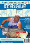 Northern NSW Lakes  Map 18: