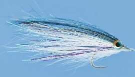 Psychedelic Herring Fly