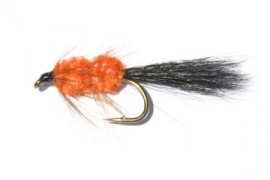 Red Setter fly NZ