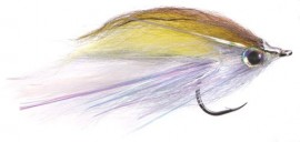 Major Sardine Saltwater Fly