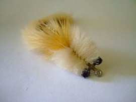 TAN TARPON TOAD FLY