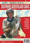 Queensland Southern Dams Map 19: