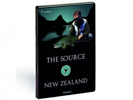 DVD The Source - New Zealand price inc express post