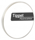 100% Fluorocarbon Tippet 50m spool