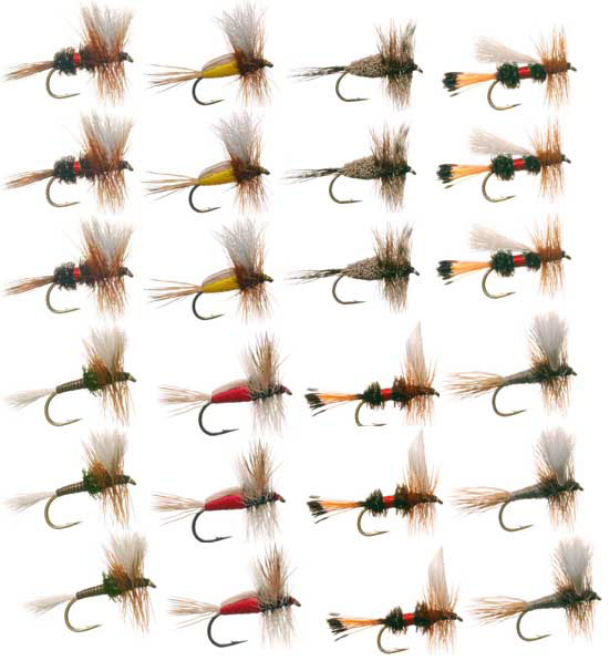 868960d059a Attractor Collection - Trout Flies Australia-Fly Fishing products ...